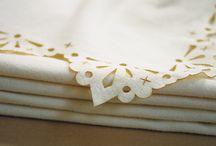 blankets / Wool & Heat