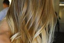 Hair/Make up Ideas
