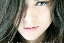 Paty Cantú / Beautiful Latin Singer / by XGeneral Zuluagax