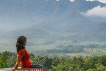 Montanhas / Paisagens de montanha para inspirar suas viagens. Picos no Brasil e no mundo, Paisagem de inverno, de verão, com lago, balanço, neve, castelos, balanços e mirantes.