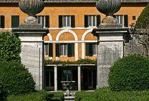Italy / by Claire Van de Berghe
