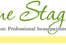 Staging Homes for Sale