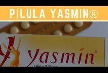 Anticoncepcional yasmin / Descubra algumas dicas de Carlos Edgar sobre a pílula yasmin, a sua composição, efeitos colaterais, como tomar, o que fazer se atrasar ou esquecer, os seus genéricos e se emagrece ou engorda..