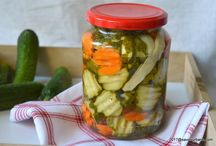 Cooking - Pickles