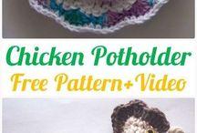 crochet craft show ideas