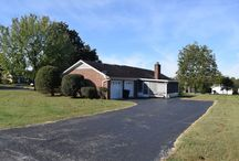 11/18/17 ESTATE AUCTION: 3 BR, 2 BA Home in Riverview Subdivision / ESTATE AUCTION featuring 3 BR, 2 BA HOME ON CORNER LOT in RIVERVIEW SUBDIVISION.  1810 Avon Road, Murfreesboro, TN The Estate of Helen Smith.   BID NOW ONLINE or ON LOCATION Saturday, November 18th, 2017 @ 10:00 AM. Bidding has ended for this auction. Stay tuned to http://www.comasmontgomery.com/ for more upcoming auctions.   #realestate #home #house #estate #sale #auction #riverview #subdivision #murfreesboro #tennessee