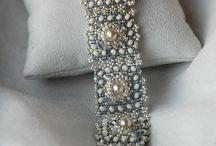 aB-did Bracelet 6 / by I'm Loving Beads Nancy Gound
