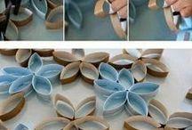 Ideeën voor knutsels