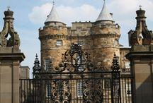 Trip to Scotland :-)