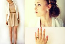 What To Wear For Photoshoots / Want to know what to wear for a photo shoot? Here are some ideas...