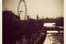 My London / The perfect place to be
