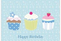 Birthday Cards / Birthday cards and birthday invitations for that special once a year event.