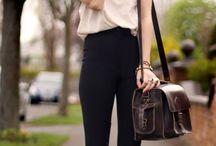 # Fashion #
