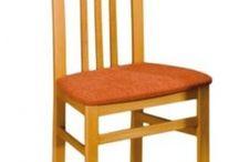 Jídelní židle Nábytek Iktus