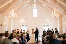 Ceremonies / The White Room Ballroom, The White Room Rooftop, The Villa Blanca