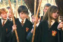 Harry Potter 8)