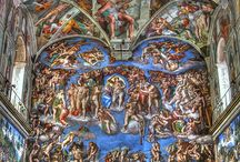 Sistine Chapel in Rome IS MAGNIFICENT