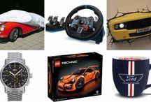Tipy na darčeky pre vodičov a fanúšikov áut