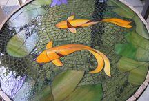 Lindos mosaicos ideas