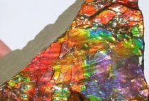 Minerals and Cristals