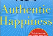 Positive Psychology Must-Read Books