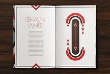 Editorial & Layout / by Maggie Call