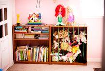 z kids room