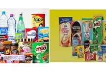 Food & Beverages Products