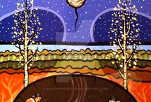 Indigenous Art / Art