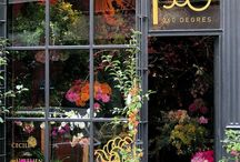 FLOWER CAFE / MY DREAM