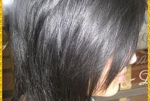 Suzette haarstyl