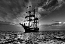 Transportation-Tall Ships / by John