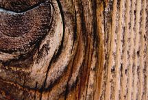 Hout(knoest)