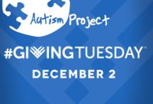GivingTuesday / All about our GivingTuesday campaign! Join us on December 2 for GivingTuesday 2014!