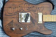 Guitarras guapas