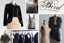 Fashion thru the Years