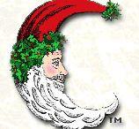 Christmas ideas / http://www.santalady.com/xmasgames.html
