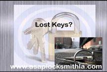 LA Emergency Locksmith