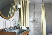 COUNTRY RUSTIC ENSUITE