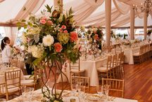 Tent Decor / by Newport Tent Company