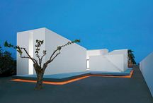 Spanish Architecture / by Fernando Baeza Ponsoda