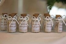 rustic wedding and bridal shower ideas