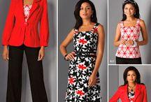 Moda de Pasarela Nº 1