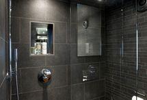 Daves shower room