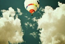 Balloons, Sailboats & Lighthouses / by Elise Berning