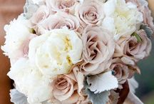 Wedding Bouquets and Flowers / Wedding Flowers from your bridal party  bouquets to your reception room!