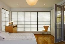 wnętrza styl japoński