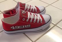 49ers things I Need!
