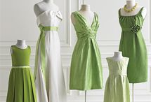 Green Wedding / My green weding