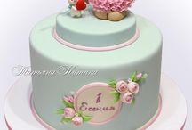 úžasné detské torty